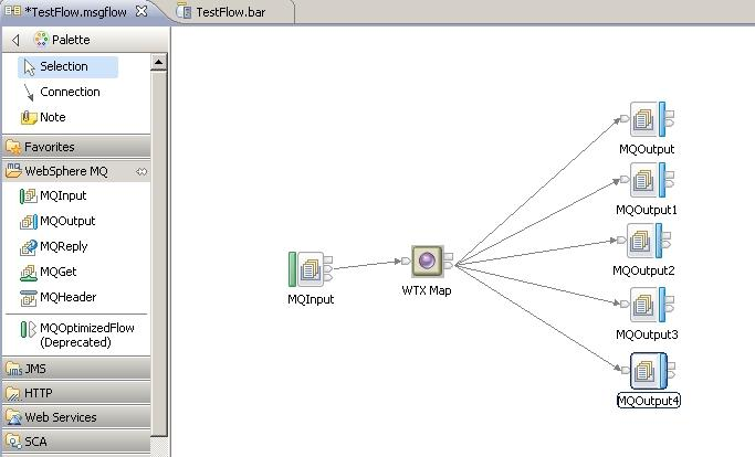 ibm websphere transformation extender